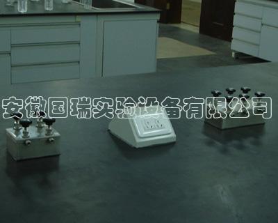 气体终端控制盒