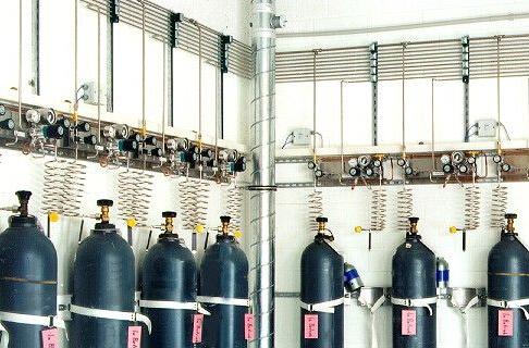 万博manbetx客戶端下载气路系统